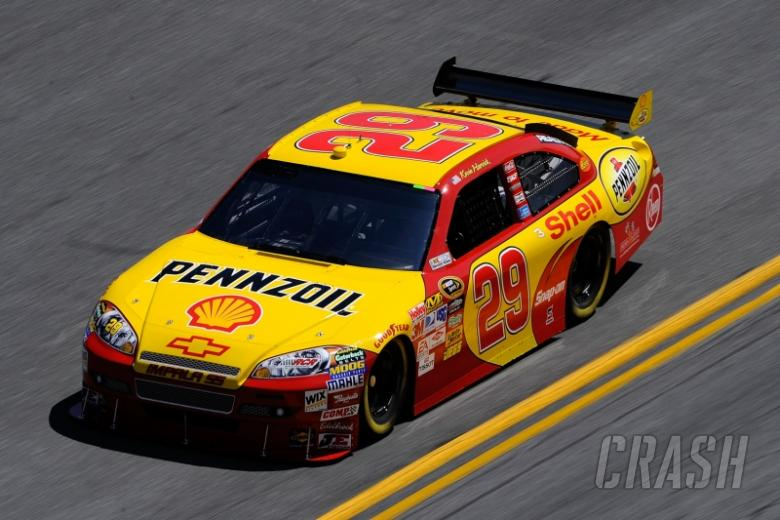 #29 Shell/Pennzoil Chevrolet - Kevin Harvick