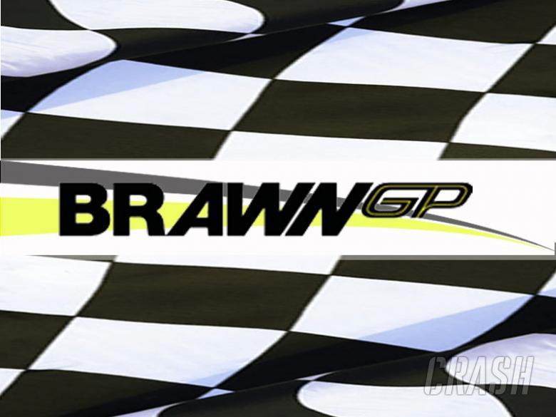 , Brawn GP
