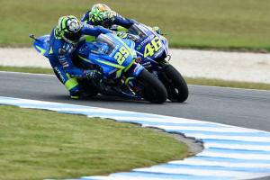 Improving acceleration 'last step' for 2018, says Iannone