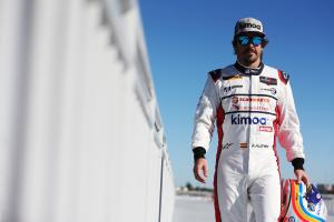 10. Fernando Alonso