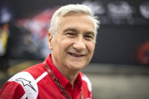 EXCLUSIVE: Davide Tardozzi (Ducati) - Interview