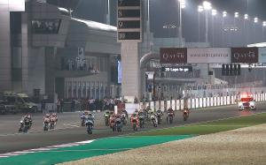 Change of schedule for 2018 Qatar MotoGP