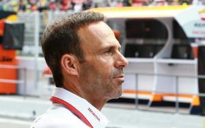 Puig talks Marquez, Pedrosa, Honda