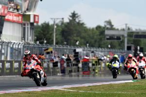 Lorenzo: Let's see if I am ready to win...