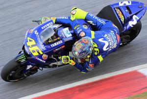 'Happy' Rossi: Now we understand what I like