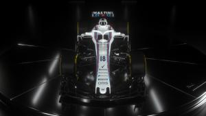 Williams chased 'very different' aero concept for new F1 car