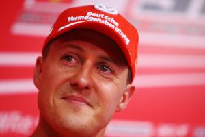 Formula 1 Gossip: Schumacher breaks another record