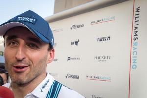 Abu Dhabi F1 Test: The line-up so far