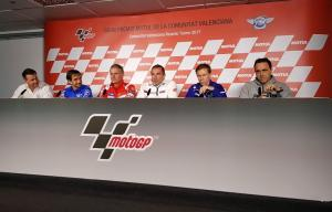 No electric dreams for MotoGP team bosses