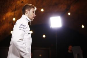Sirotkin 'living' in Williams factory to prepare for F1 debut