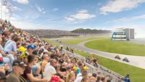 Assen adds extra grandstand for 2018