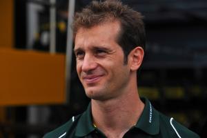 08.09.2011- Jarno Trulli (ITA), Team Lotus, TL11