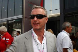 11.09.2011- Eddie Irvine (GBR), Ex F1 driver