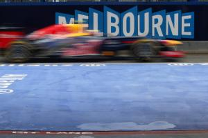 Mark Webber (AUS) Red Bull Racing