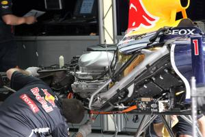 20.04.2012- Sebastian Vettel (GER) Red Bull Racing RB8