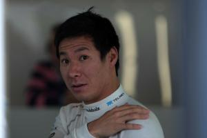 07.07.2012- Free Practice 3, Kamui Kobayashi (JAP) Sauber F1 Team C31