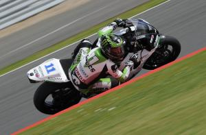 Lowes, British WSS 2012