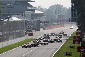 09.09.2012- Race, Start of the race