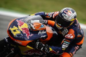 Cortese, San Marino Moto3 2012