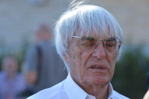 18.11.2012 - Bernie Ecclestone (GBR), President and CEO of Formula One Management