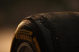 12.04.2013- Pirelli Tyre