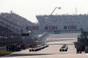 14.04.2013- Race, Startgrid