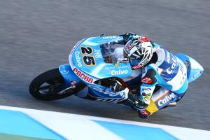 Vinales, Moto3, Spanish MotoGP 2013