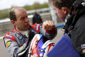 Rob Collard (GBR) eBay Motors BMW 125i M Sport