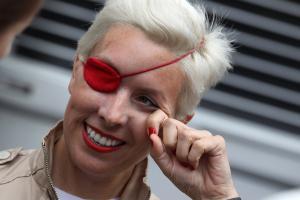 10.05.2013- Maria De Villota (ESP)