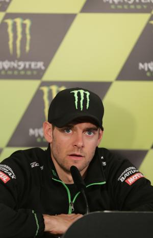 Cal Crutchlow explains Tech 3 contract timing