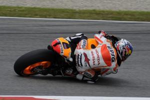 Pedrosa, Italian MotoGP 2013