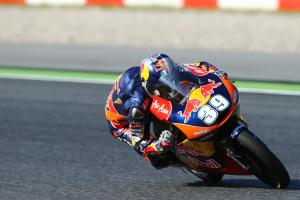 Moto3 Catalunya - Race Results