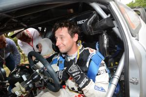 Michal Kosciuszko, Maciek Szczepaniak (Ford Fiesta WRC #12, Lotos Team WRC)