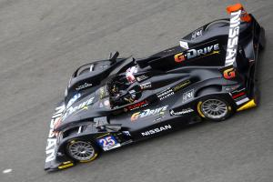 Strong WEC line-up for Delta, Millenium partnership