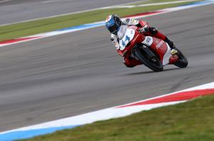 Oliveira, Moto3, Dutch MotoGP 2013