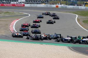 07.07.2013-  Race, Start of the race