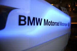 BMW Hospitality, Russian WSBK 2013