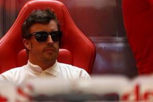 26.07.2013- Free practice 1, Fernando Alonso (ESP) Scuderia Ferrari F138