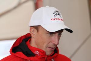 Kris Meeke (GB) Chris Patterson (GBR), Citroen DS3 WRC