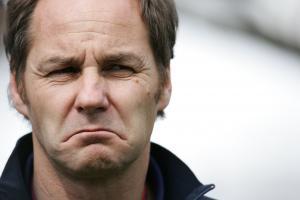 Gerhard Berger (AUT) Scuderia Toro Rosso  Australian Formula One Grand Prix, 01-02/04/06, Albert Par
