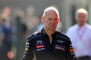 07.09.2013- Adrian Newey (GBR), Red Bull Racing , Technical Operations Director
