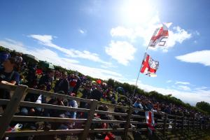 Donington Park ramps up fan engagement for WSBK