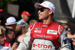Kristensen bows out as Audi chases distant marques' title