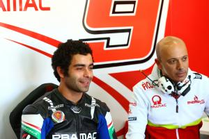 Valencia MotoGP test times - Tuesday (3pm)