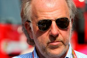 09.06.2006 Silverstone, England, . David Richards (GBR) Owner of Prodrive - Formula 1 World Champion