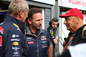 Lauda: Mateschitz doesn't like Mercedes...