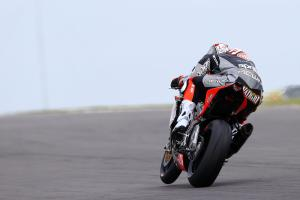 SSTK Magny-Cours - Free practice results (1)