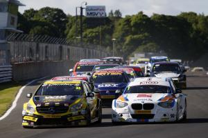 Morgan 'gutted' after race three jump start