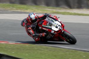 Sean Emmett, Monstermob Ducati FO4