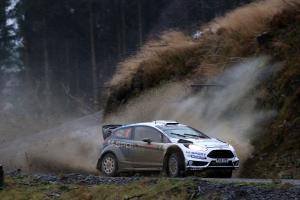 M-Sport prepares for 2016 Ford Fiesta R5 upgrades
